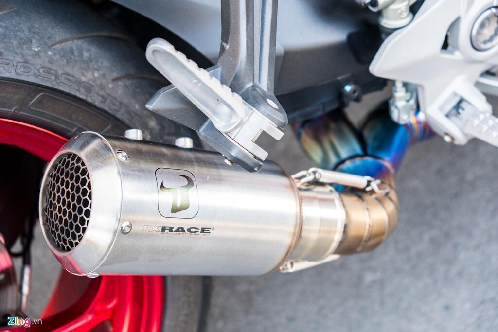 Nu biker TP.HCM chi 150 trieu de lot xac Ducati SuperSport S hinh anh 13 DSCF1637_zing.jpg
