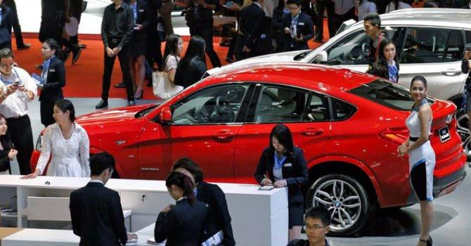 Ô tô mất giá quá nhanh: Còn giảm nữa, đừng vội xuống tiền - Hình 2
