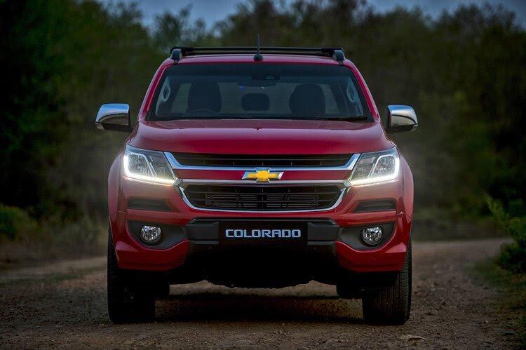 Ôtô bán tải giảm giá mạnh: Quên đi nỗi lo tăng thuế - Hình 2