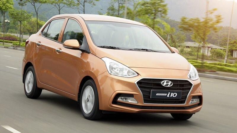 Ôtô dìm nhau: Hyundai Grand i10 ra hàng, Kia Moring liền giảm giá - Hình 1