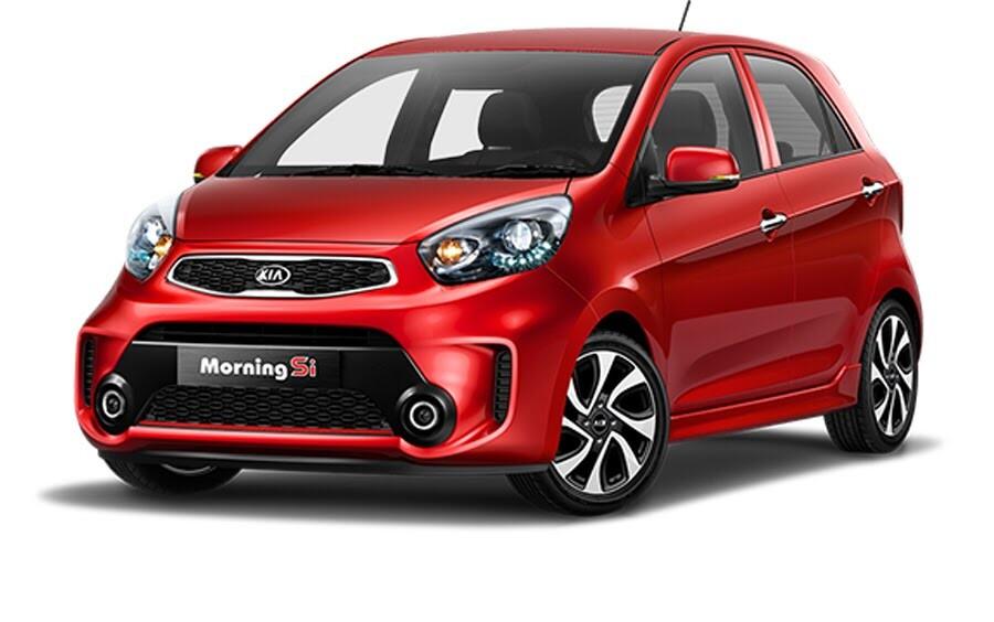 Ôtô dìm nhau: Hyundai Grand i10 ra hàng, Kia Moring liền giảm giá - Hình 2
