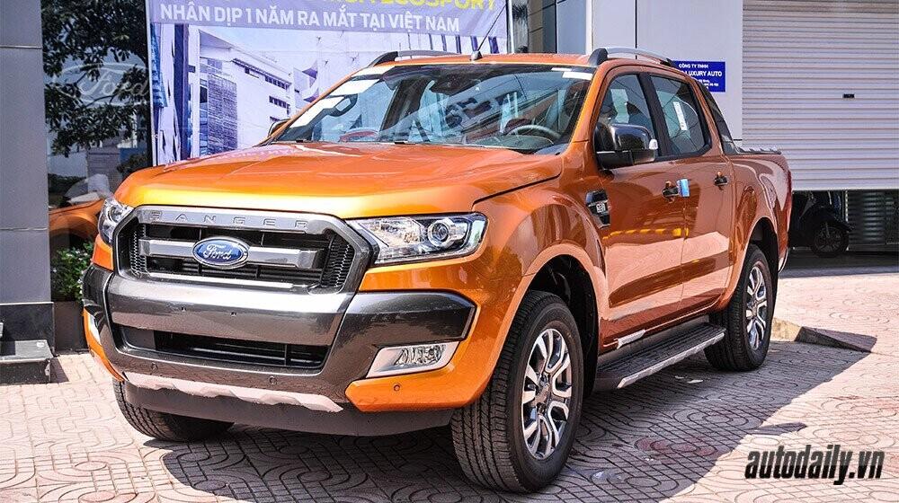 Ôtô đồng loạt giảm giá đầu năm 2018 - Hình 3