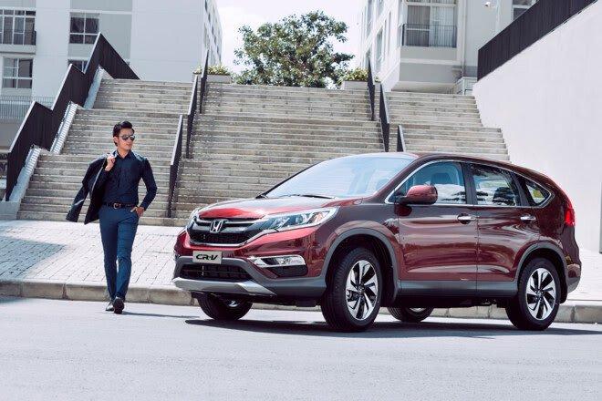 Ôtô tiếp tục giảm giá trong tháng 6, nhiều nhất 150 triệu - Hình 2