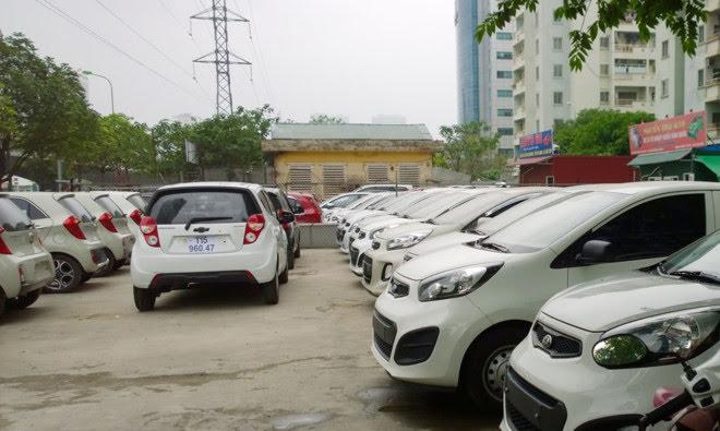 Ôtô Van biển D bán chậm, dân buôn thua lỗ - Hình 2