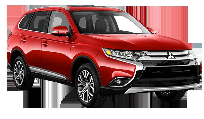 Giá xe Mitsubishi Outlander 2020 tại Bình Định