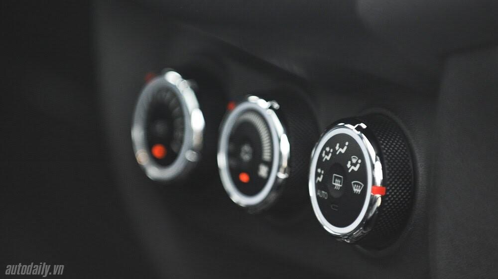 Outlander Sport trên cung đường cảm xúc - Hình 8