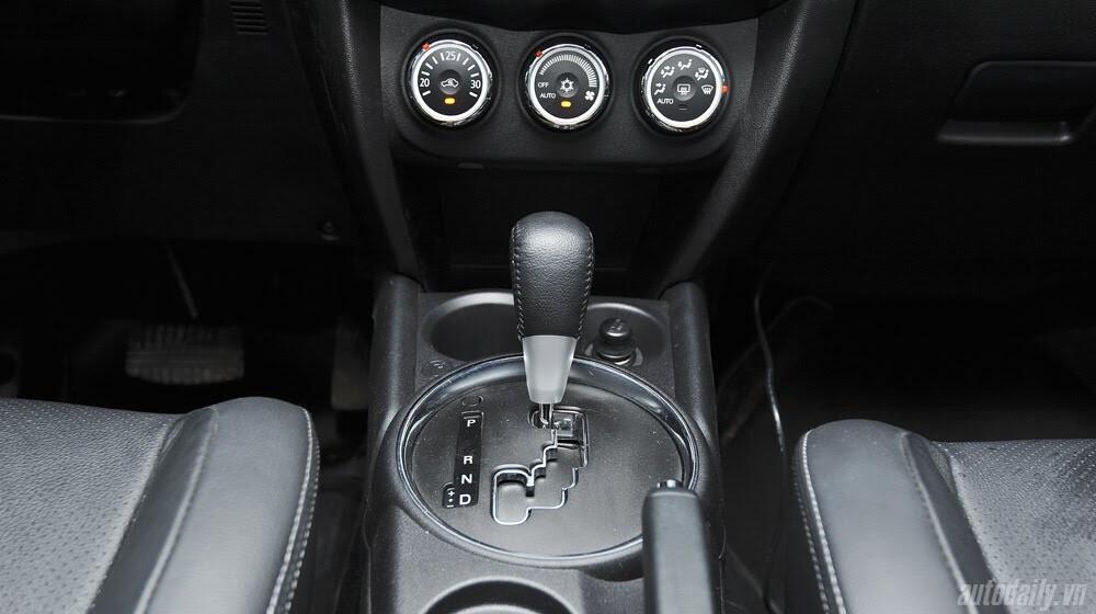 Outlander Sport trên cung đường cảm xúc - Hình 14