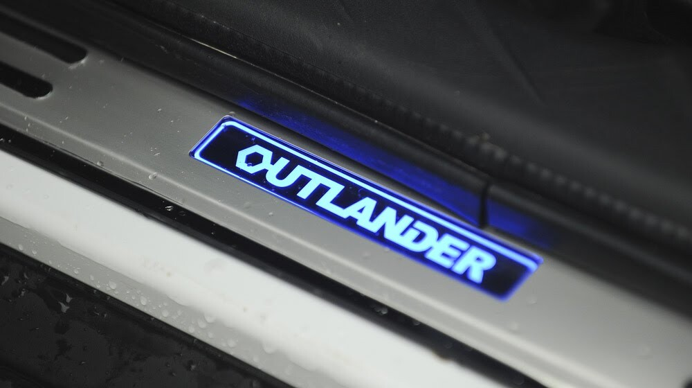 Outlander Sport trên cung đường cảm xúc - Hình 26