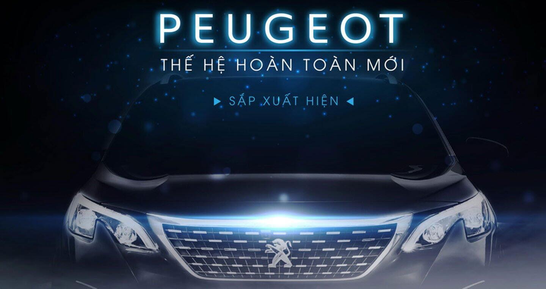 Peugeot 3008 hoàn toàn mới sắp ra mắt tại Việt Nam? - Hình 1