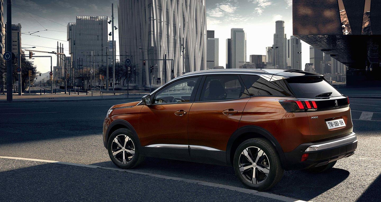 Peugeot 3008 hoàn toàn mới sắp ra mắt tại Việt Nam? - Hình 2