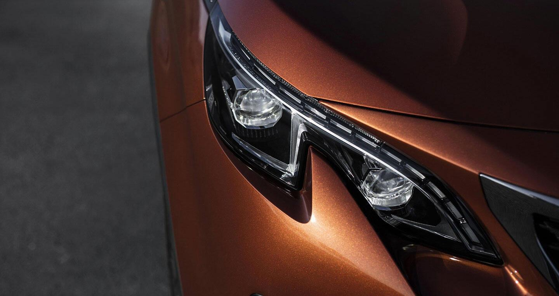 Peugeot 3008 hoàn toàn mới sắp ra mắt tại Việt Nam? - Hình 3