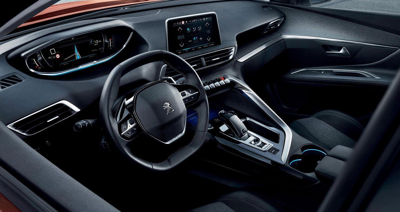 Peugeot 3008 hoàn toàn mới sắp ra mắt tại Việt Nam? - Hình 5