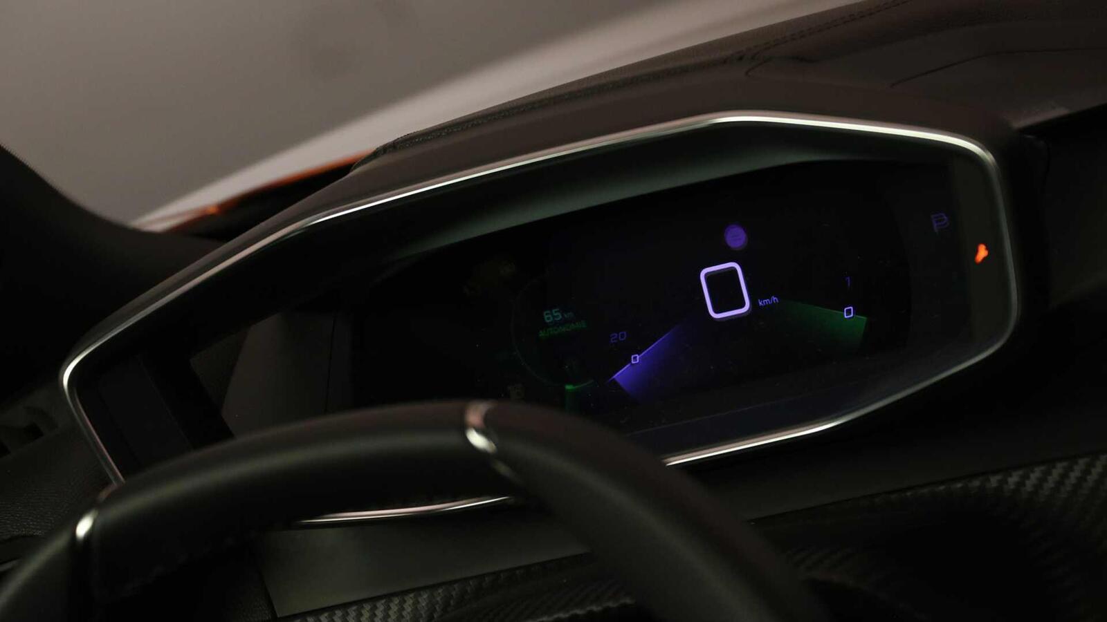 Peugeot giới thiệu 2008 thế hệ mới: Đối thủ của Ford EcoSport hay Honda HR-V - Hình 10