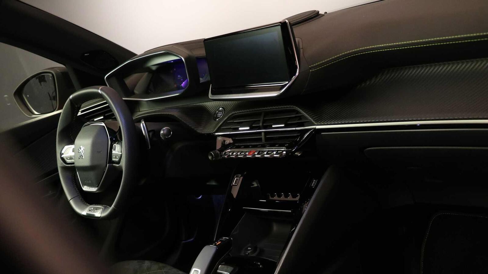 Peugeot giới thiệu 2008 thế hệ mới: Đối thủ của Ford EcoSport hay Honda HR-V - Hình 14