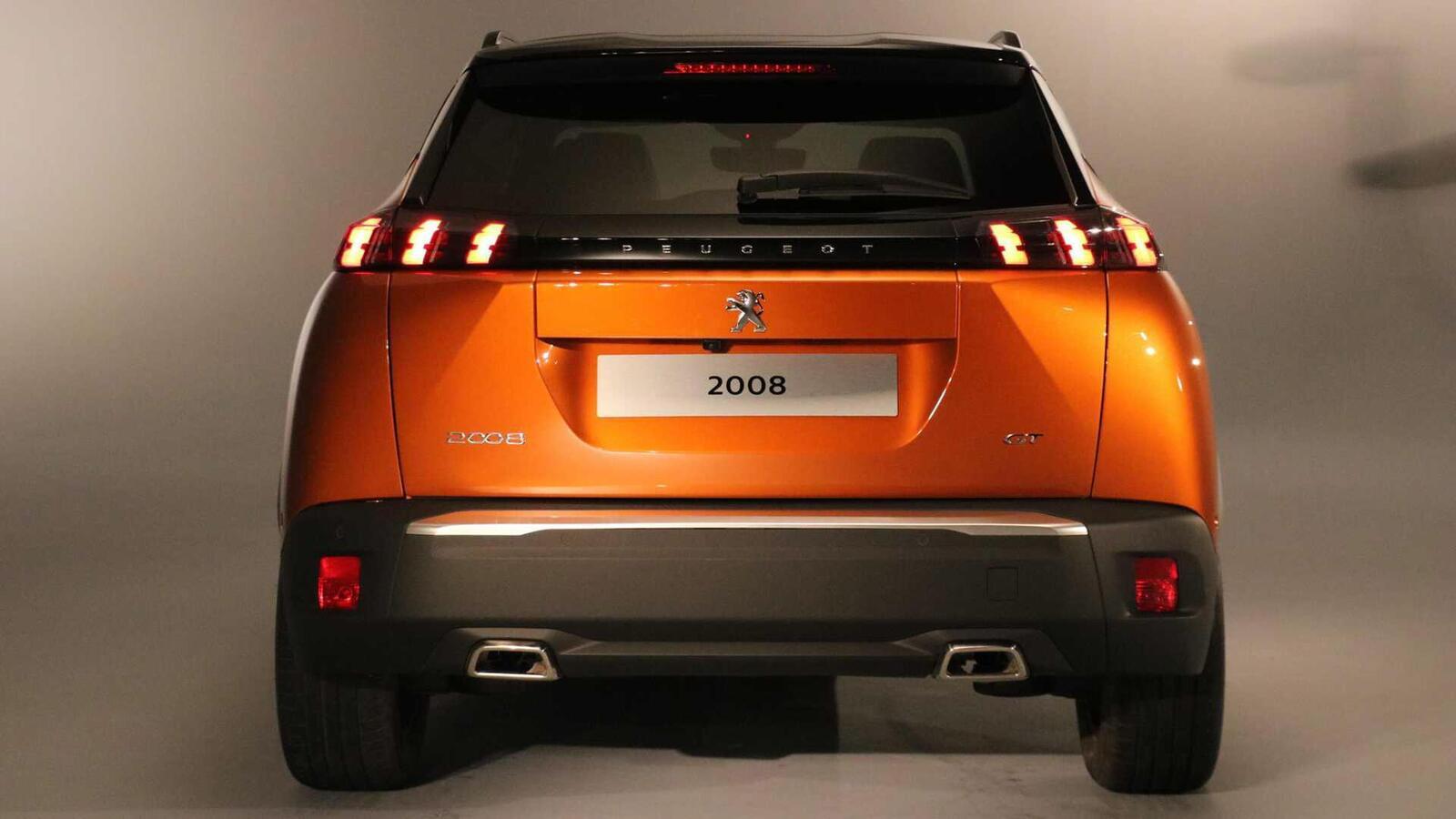 Peugeot giới thiệu 2008 thế hệ mới: Đối thủ của Ford EcoSport hay Honda HR-V - Hình 15