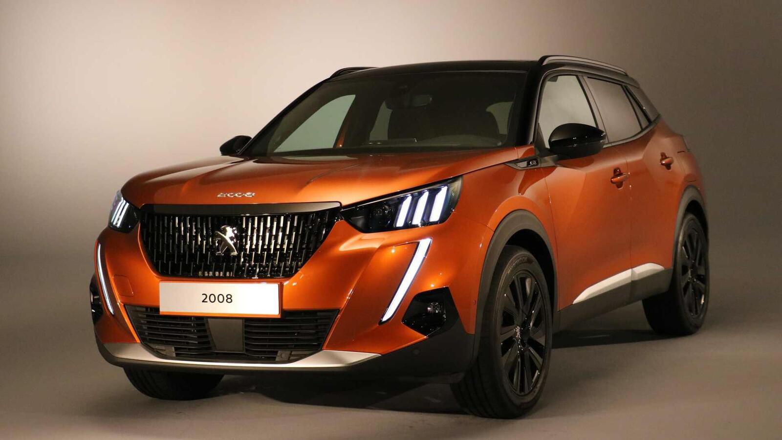 Peugeot giới thiệu 2008 thế hệ mới: Đối thủ của Ford EcoSport hay Honda HR-V - Hình 18