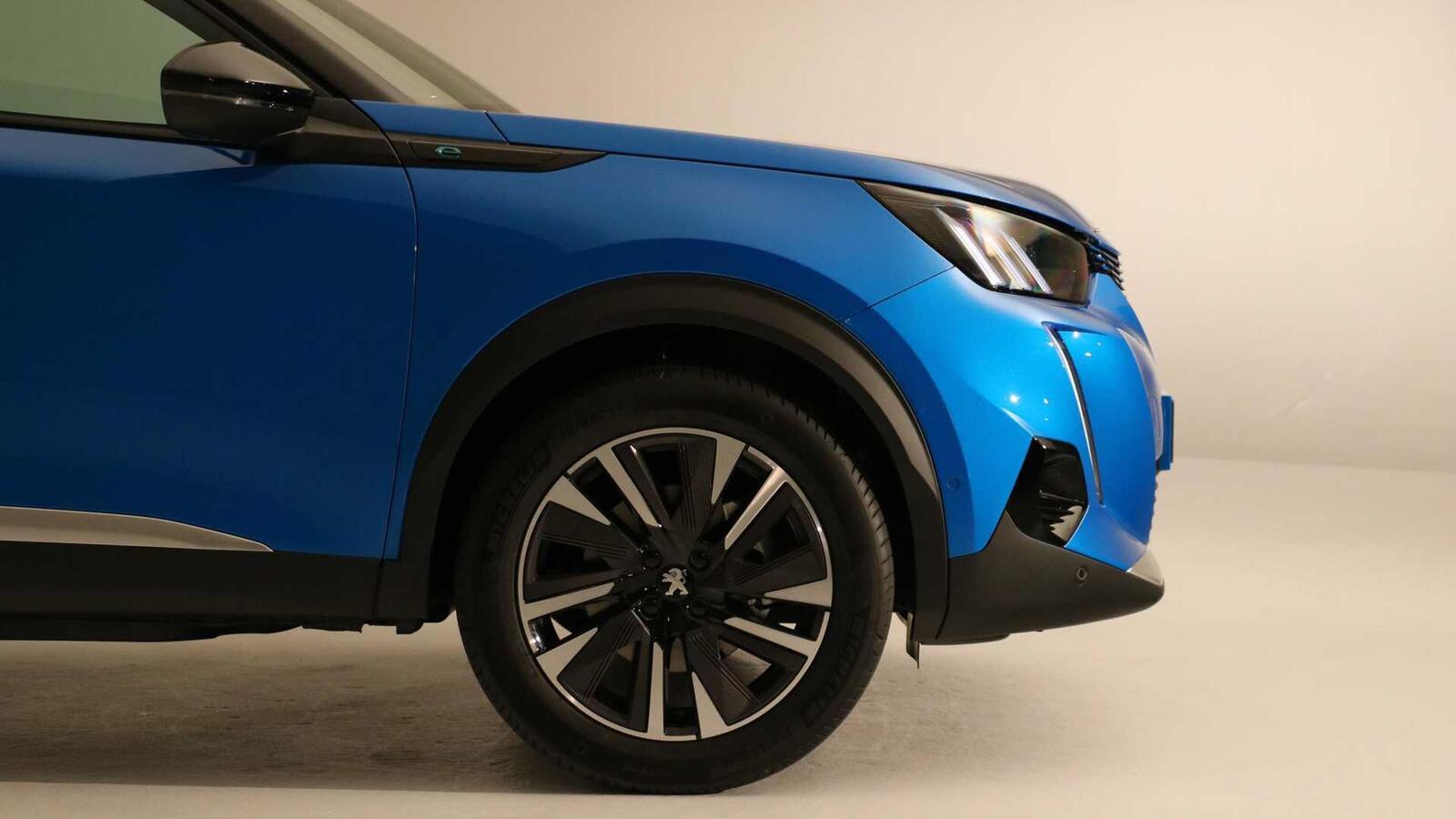 Peugeot giới thiệu 2008 thế hệ mới: Đối thủ của Ford EcoSport hay Honda HR-V - Hình 21
