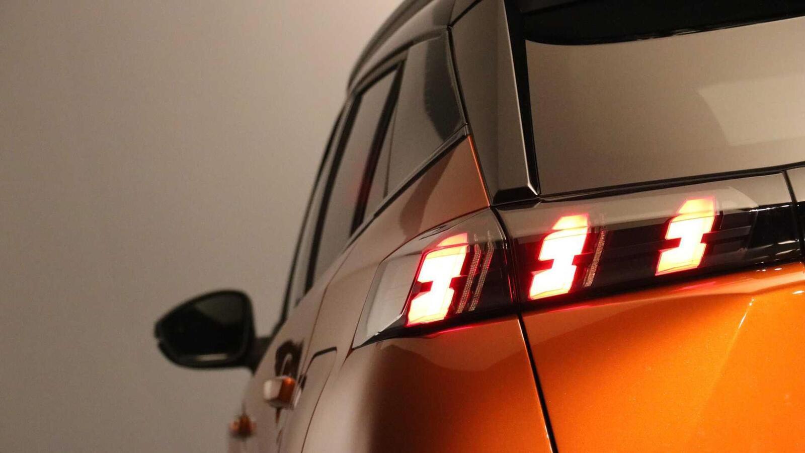 Peugeot giới thiệu 2008 thế hệ mới: Đối thủ của Ford EcoSport hay Honda HR-V - Hình 5
