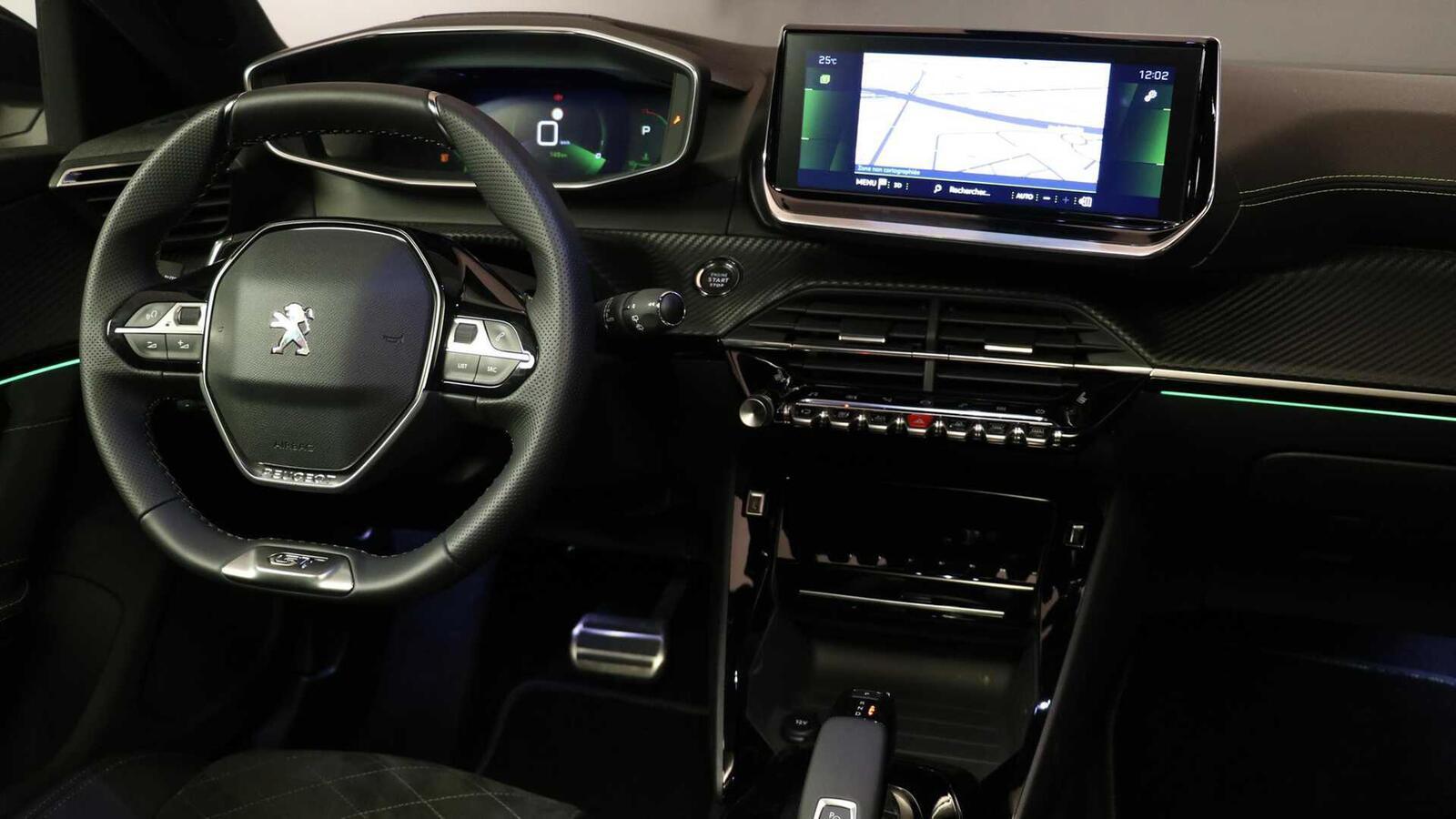Peugeot giới thiệu 2008 thế hệ mới: Đối thủ của Ford EcoSport hay Honda HR-V - Hình 8