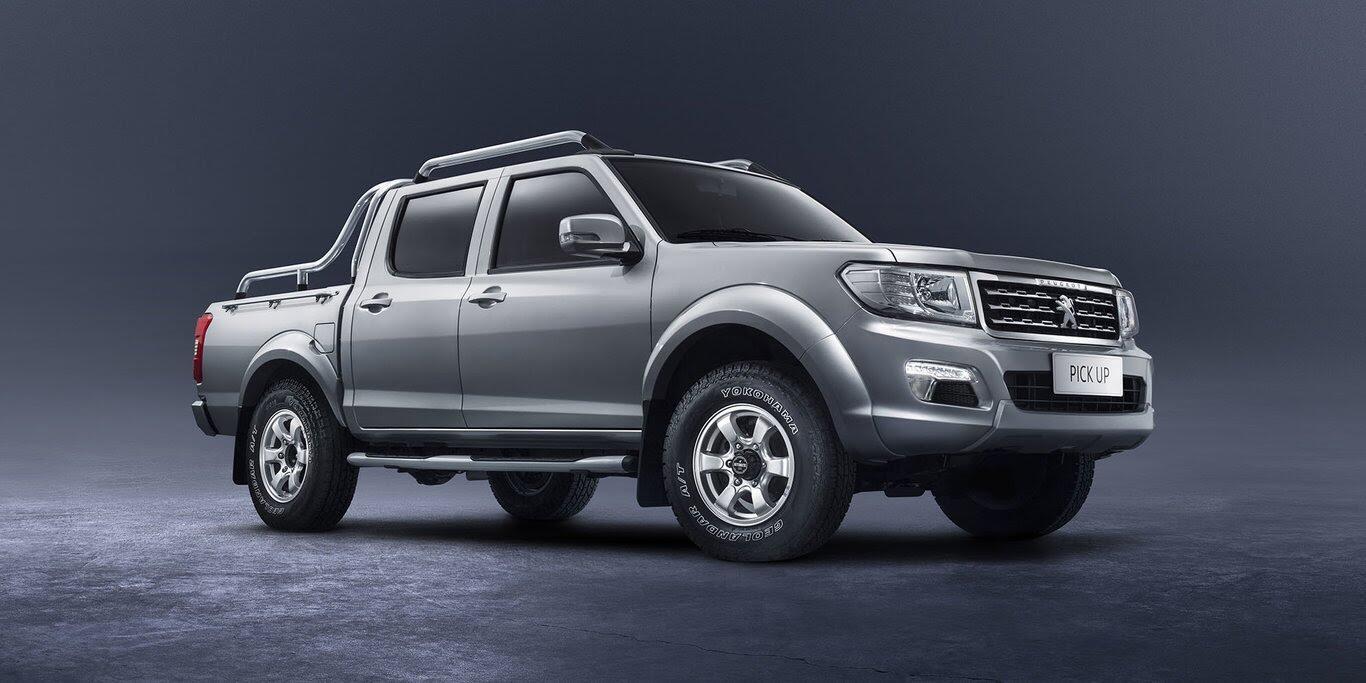 """Peugeot sẽ ra mắt xe bán tải giá """"siêu rẻ""""? - Hình 1"""