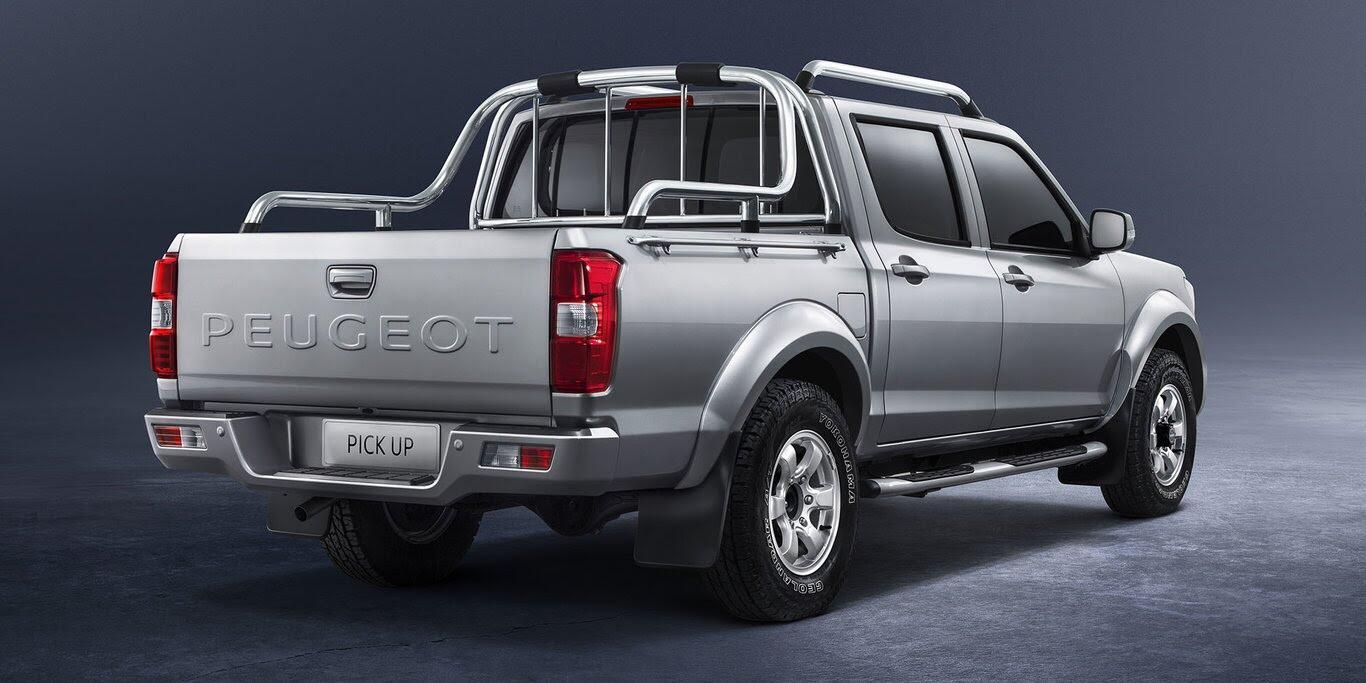 """Peugeot sẽ ra mắt xe bán tải giá """"siêu rẻ""""? - Hình 2"""