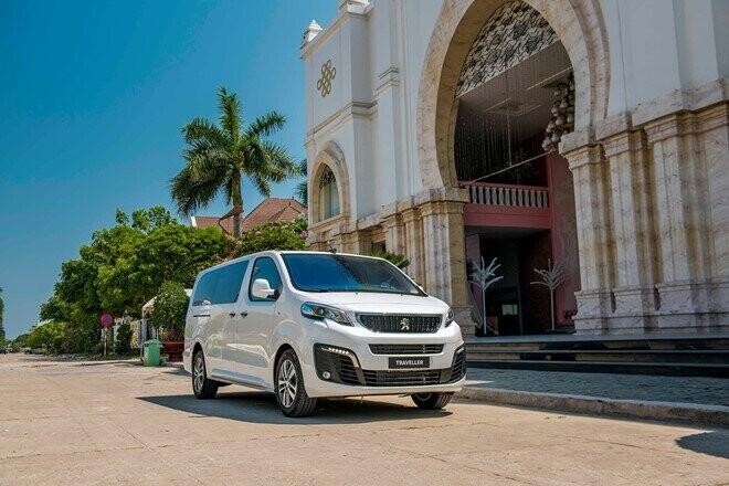 Peugeot Việt Nam đang không ngừng mở rộng hệ thống phân phối rộng khắp, nhằm mang lại sự thuận tiện tối đa cho khách hàng.