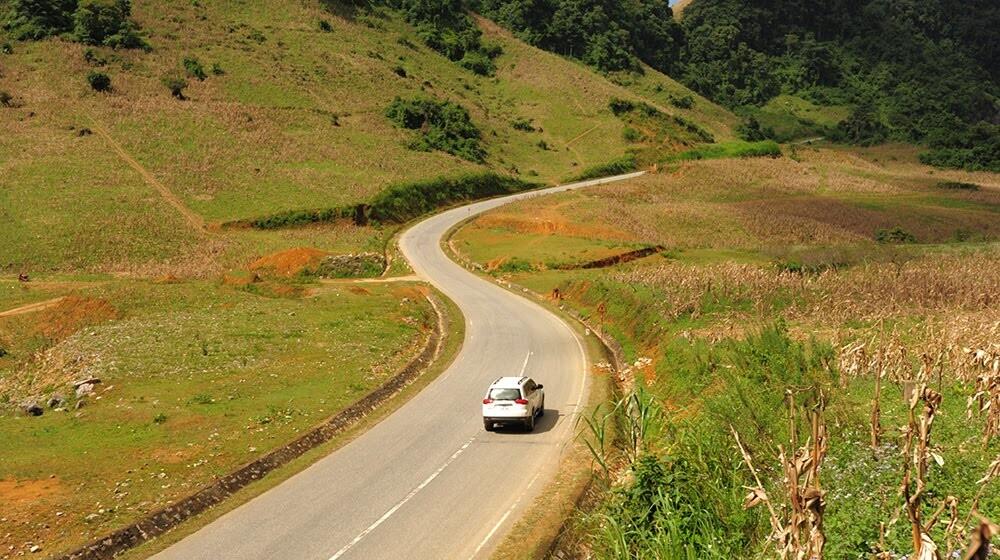 """Phấn khích cùng """"chiến binh"""" Mitsubishi Pajero Sport 4x4 AT - Hình 7"""