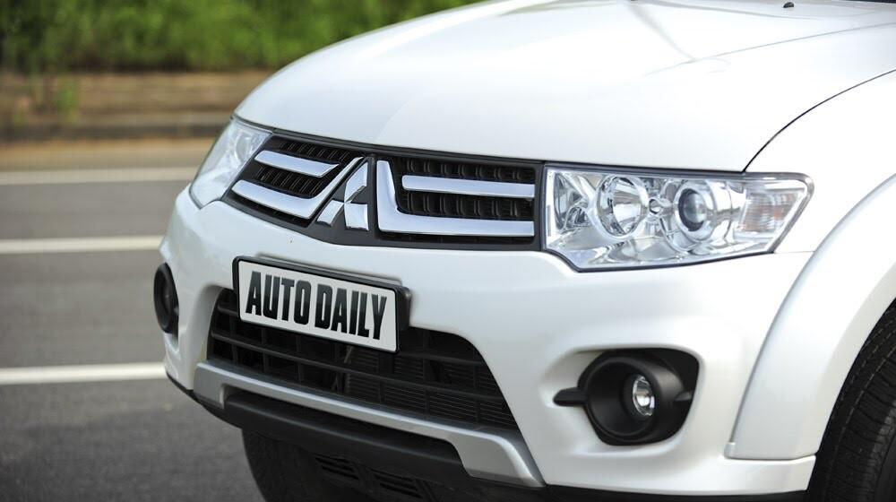 """Phấn khích cùng """"chiến binh"""" Mitsubishi Pajero Sport 4x4 AT - Hình 23"""