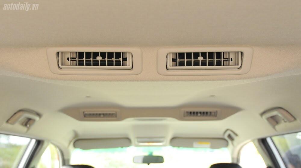 """Phấn khích cùng """"chiến binh"""" Mitsubishi Pajero Sport 4x4 AT - Hình 29"""