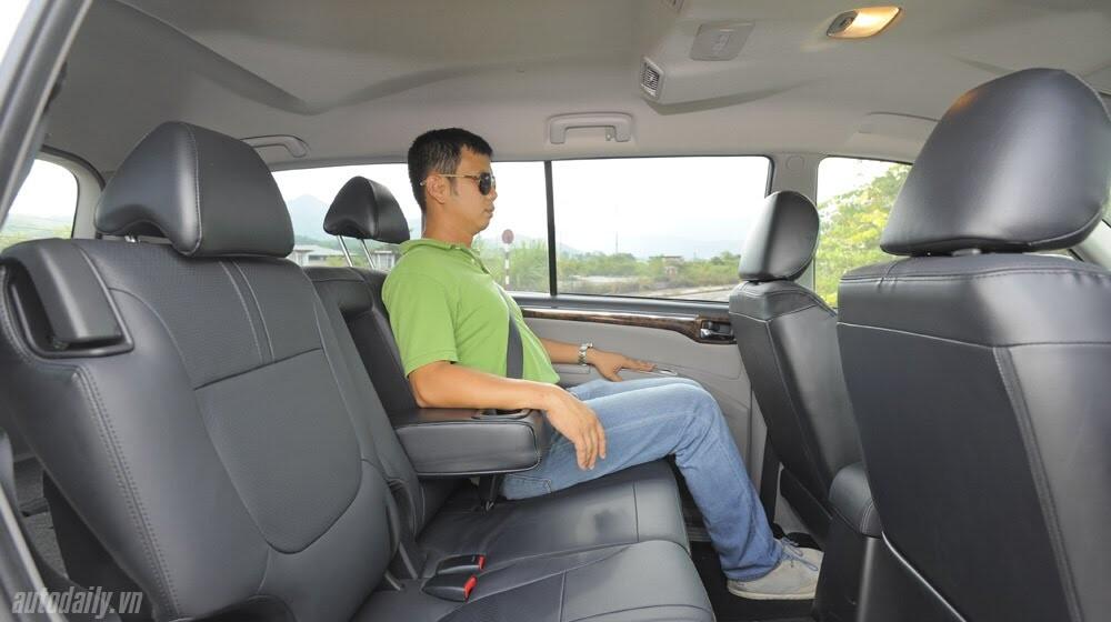 """Phấn khích cùng """"chiến binh"""" Mitsubishi Pajero Sport 4x4 AT - Hình 32"""