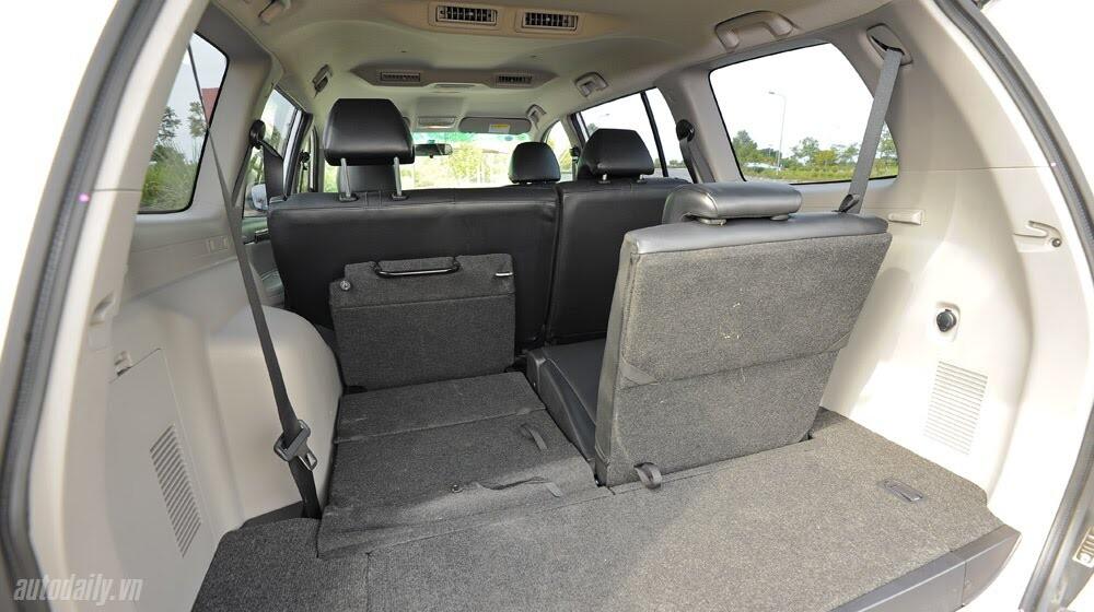 """Phấn khích cùng """"chiến binh"""" Mitsubishi Pajero Sport 4x4 AT - Hình 35"""