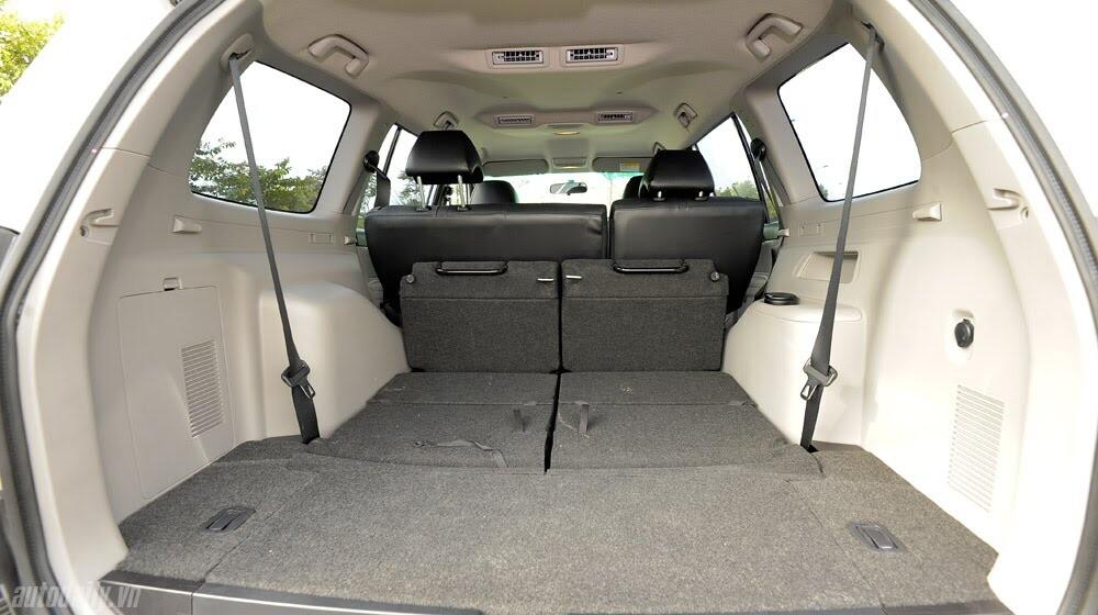 """Phấn khích cùng """"chiến binh"""" Mitsubishi Pajero Sport 4x4 AT - Hình 36"""