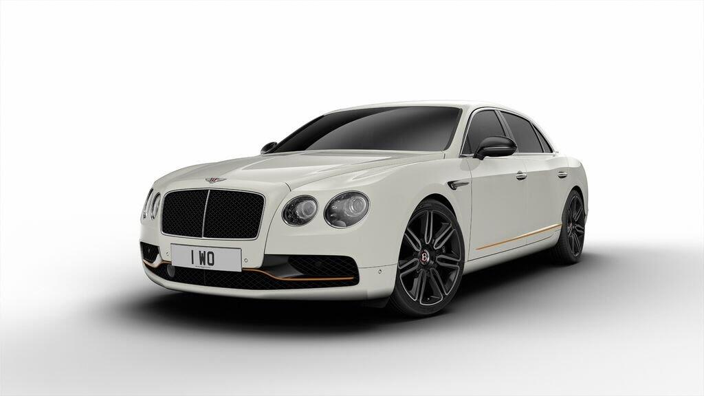 Phiên bản đặc biệt Bentley Flying Spur Design Series sẽ được phân phối tại Việt Nam - Hình 2