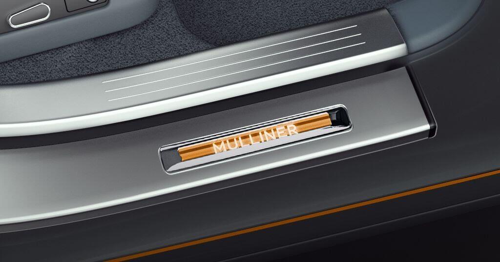 Phiên bản đặc biệt Bentley Flying Spur Design Series sẽ được phân phối tại Việt Nam - Hình 4