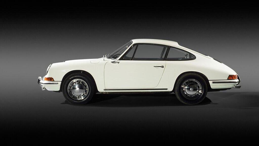 Porsche 911 Carrera 2017 - Biểu tượng bất diệt - Hình 3