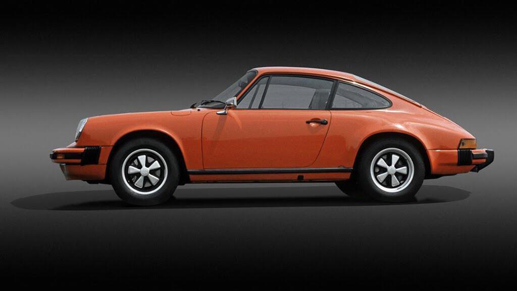 Porsche 911 Carrera 2017 - Biểu tượng bất diệt - Hình 4