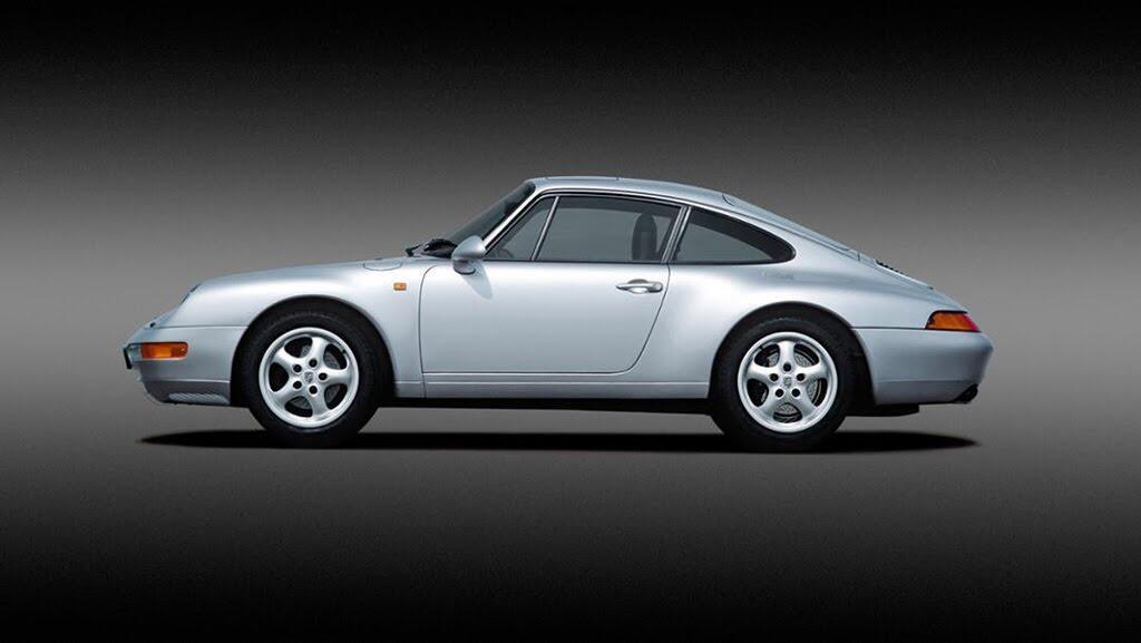 Porsche 911 Carrera 2017 - Biểu tượng bất diệt - Hình 6