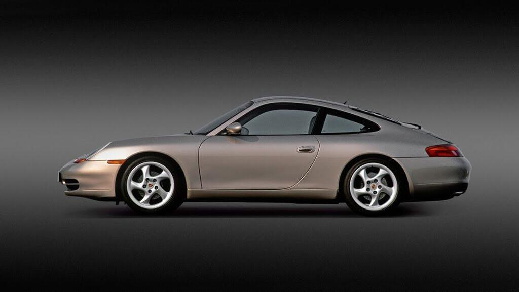 Porsche 911 Carrera 2017 - Biểu tượng bất diệt - Hình 7