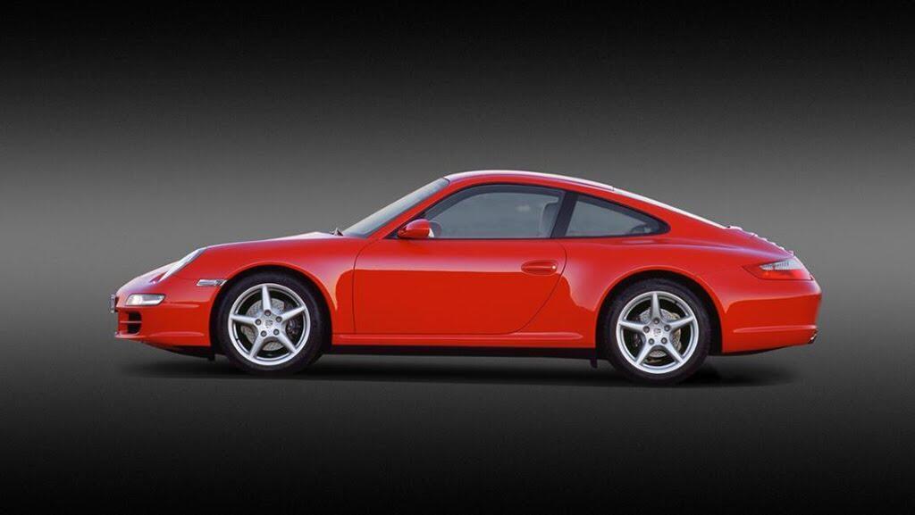 Porsche 911 Carrera 2017 - Biểu tượng bất diệt - Hình 8