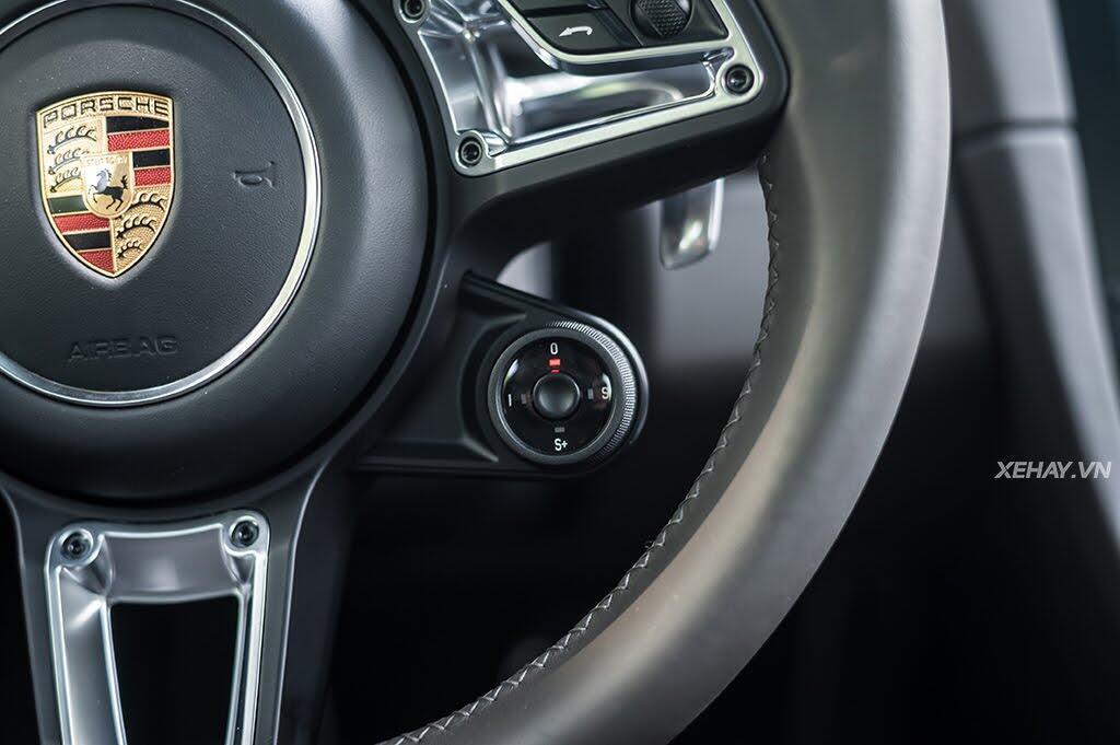 Porsche 911 Carrera 2017 - Biểu tượng bất diệt - Hình 33