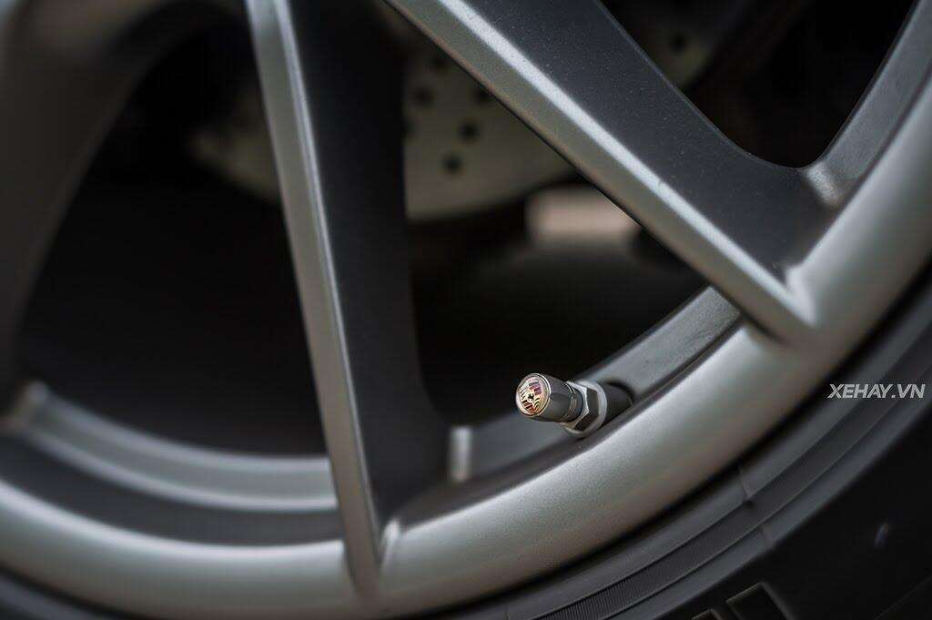 Porsche 911 Carrera 2017 - Biểu tượng bất diệt - Hình 59