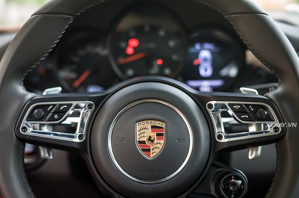 Porsche 911 Carrera 2017 - Biểu tượng bất diệt - Hình 72