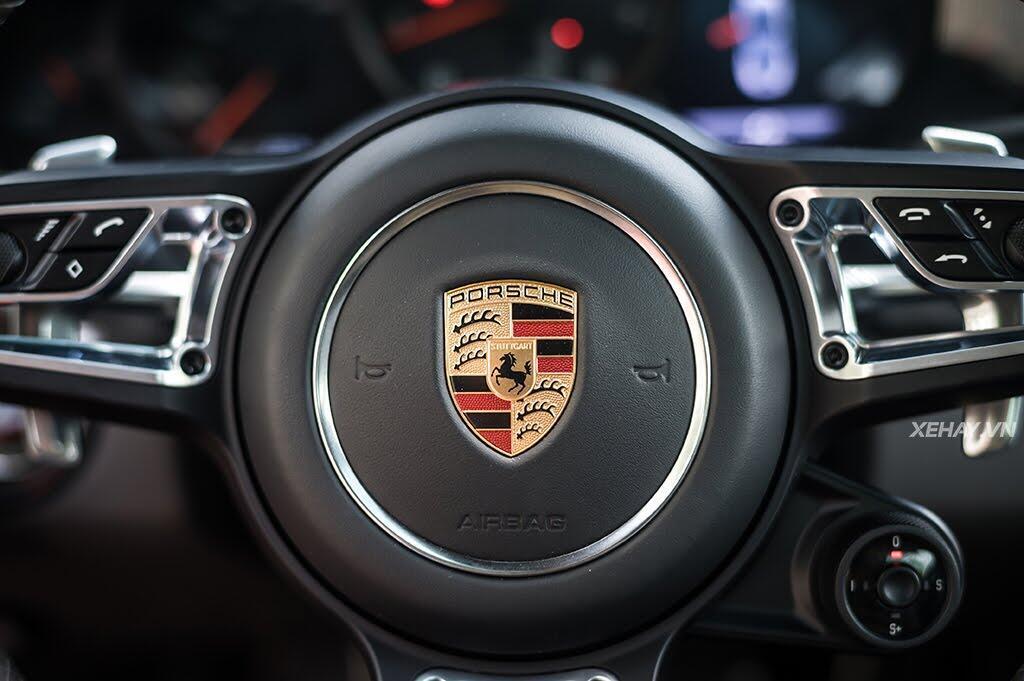 Porsche 911 Carrera 2017 - Biểu tượng bất diệt - Hình 73