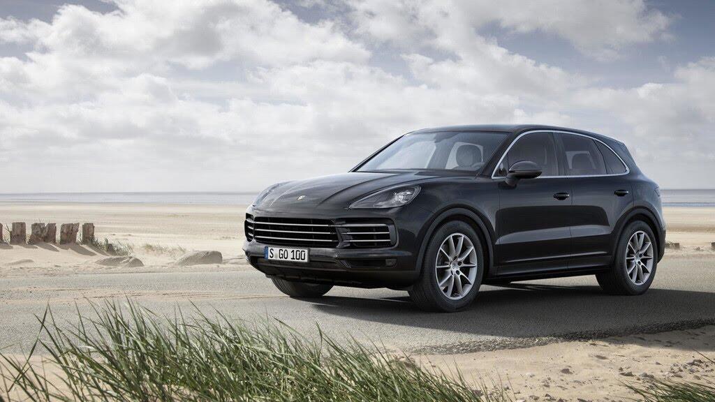 Porsche Cayenne 2018 trình làng, giá từ 65.700 USD - Hình 3