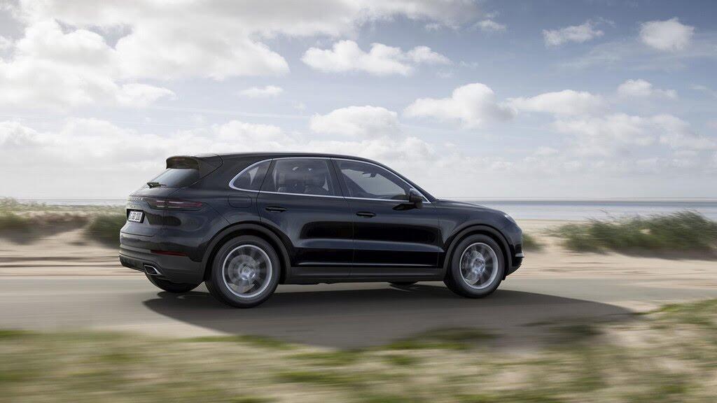 Porsche Cayenne 2018 trình làng, giá từ 65.700 USD - Hình 5