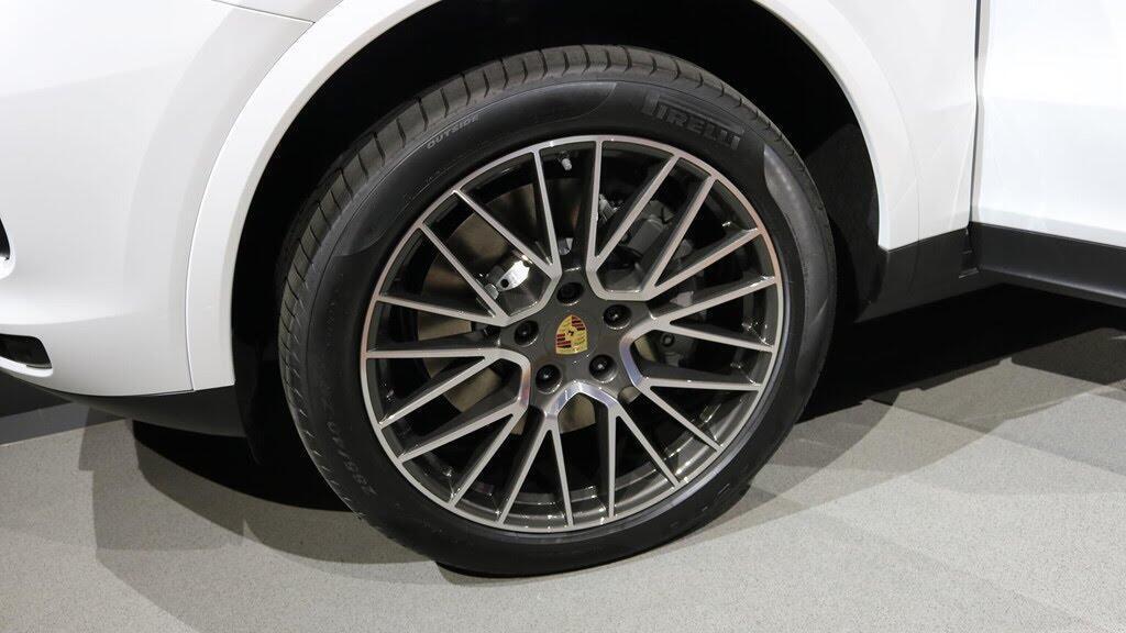 Porsche Cayenne 2018 trình làng, giá từ 65.700 USD - Hình 10
