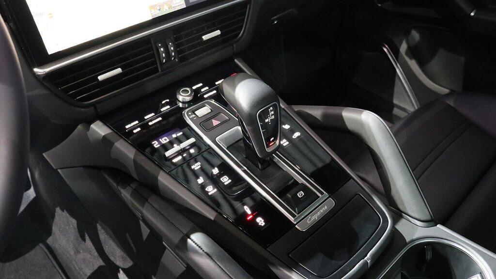 Porsche Cayenne 2018 trình làng, giá từ 65.700 USD - Hình 14