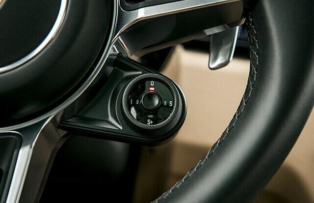 Porsche Cayenne – SUV toàn năng cho nhà giàu - Hình 5