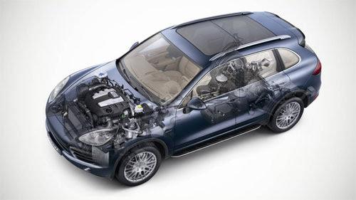Porsche đòi Audi trả 230 triệu USD bồi thường bê bối khí thải - Hình 1