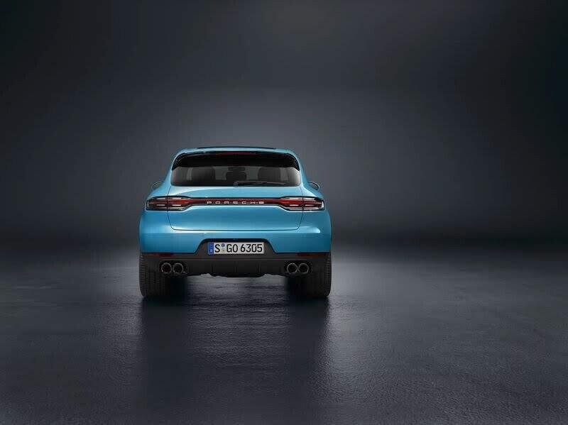 Porsche Macan 2019 trình làng, bổ sung thêm nhiều công nghệ hiện đại từ Panamera - Hình 2